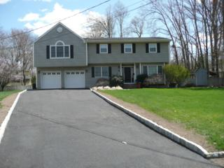 6  Franklin Ct  , Berkeley Heights Twp., NJ 07922 (MLS #3216048) :: The Dekanski Home Selling Team
