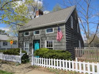 593  W Hazelwood Ave  , Rahway City, NJ 07065 (MLS #3216139) :: The Dekanski Home Selling Team