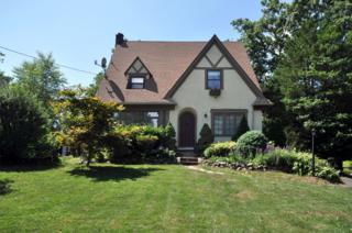 191  Watson Rd  , Fanwood Boro, NJ 07023 (MLS #3216242) :: The Dekanski Home Selling Team