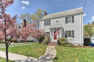217  Herbert Ave  , Fanwood Boro, NJ 07023 (MLS #3217663) :: The Dekanski Home Selling Team