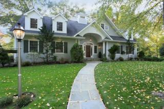 14  Summit Rd  , Cranford Twp., NJ 07016 (MLS #3217835) :: The Dekanski Home Selling Team