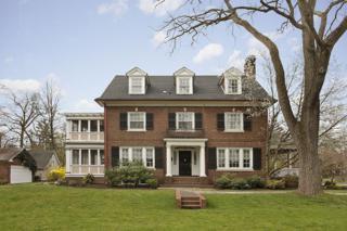200  Hampton St  , Cranford Twp., NJ 07016 (MLS #3217853) :: The Dekanski Home Selling Team