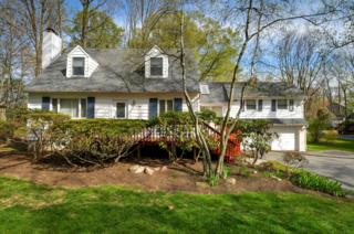 1700  Cooper Rd  , Scotch Plains Twp., NJ 07076 (MLS #3219598) :: The Dekanski Home Selling Team