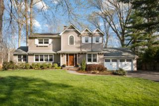 16  Jay Rd  , Chatham Twp., NJ 07928 (MLS #3219735) :: The Baldwin Dream Team