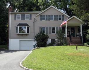 46  Hillside Ave  , Livingston Twp., NJ 07039 (MLS #3219741) :: The Sue Adler Team
