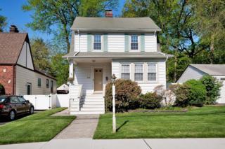115  Columbia Ave  , Cranford Twp., NJ 07016 (MLS #3220993) :: The Dekanski Home Selling Team