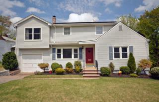 21  Carsam St  , Fanwood Boro, NJ 07023 (MLS #3221388) :: The Dekanski Home Selling Team