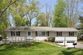 417  Mountain Ave  , Berkeley Heights Twp., NJ 07922 (MLS #3221519) :: The Dekanski Home Selling Team