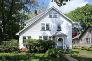 316  Walnut Ave  , Cranford Twp., NJ 07016 (MLS #3221608) :: The Dekanski Home Selling Team