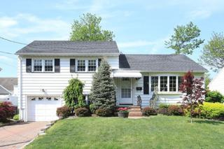 51  Schuyler Dr  , Clark Twp., NJ 07066 (MLS #3221873) :: The Dekanski Home Selling Team