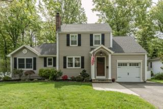 48  Laurel Pl  , Fanwood Boro, NJ 07023 (MLS #3222038) :: The Dekanski Home Selling Team