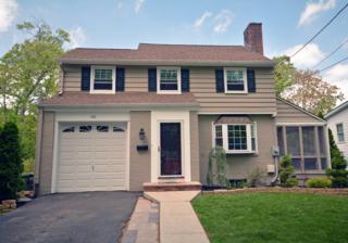 145  Burns Way  , Fanwood Boro, NJ 07023 (MLS #3222084) :: The Dekanski Home Selling Team
