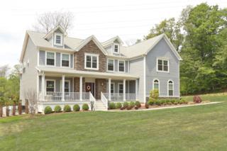 1  Lillian Ct  , Berkeley Heights Twp., NJ 07922 (MLS #3222167) :: The Dekanski Home Selling Team