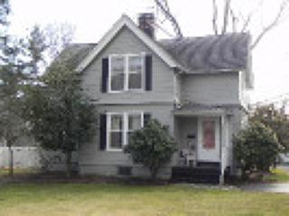 45  N Martine Ave  , Fanwood Boro, NJ 07023 (MLS #3222438) :: The Dekanski Home Selling Team