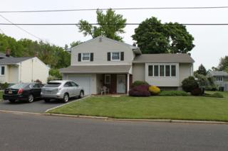 72  Harrison St  , Clark Twp., NJ 07066 (MLS #3222818) :: The Dekanski Home Selling Team