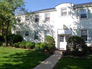 30E  Parkway Vlg  , Cranford Twp., NJ 07016 (MLS #3223018) :: The Dekanski Home Selling Team