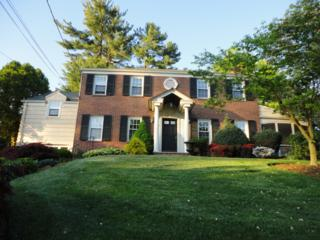 9  Forest Ave  , Cranford Twp., NJ 07016 (MLS #3223044) :: The Dekanski Home Selling Team