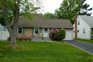 352  West Ln  , Clark Twp., NJ 07066 (MLS #3223294) :: The Dekanski Home Selling Team