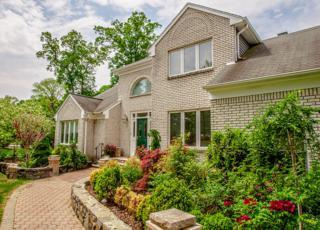 35  Swenson Cir  , Berkeley Heights Twp., NJ 07922 (MLS #3223310) :: The Dekanski Home Selling Team