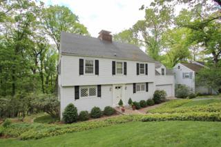30  Ridge Dr East  , Berkeley Heights Twp., NJ 07922 (MLS #3224219) :: The Dekanski Home Selling Team