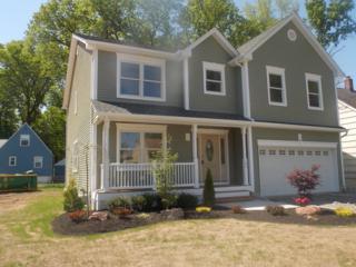 109  Myrtle Ave  , Garwood Boro, NJ 07027 (MLS #3224292) :: The Dekanski Home Selling Team
