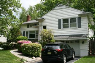 110  Coriell Ave  , Fanwood Boro, NJ 07023 (MLS #3225477) :: The Dekanski Home Selling Team