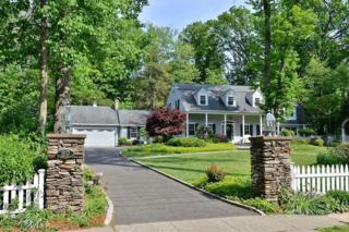 89  Oakridge Rd  , Verona Twp., NJ 07044 (MLS #3225989) :: The Baldwin Dream Team