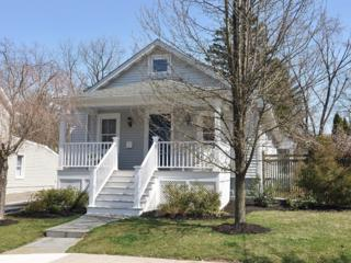 43  Washington Ave  , Chatham Boro, NJ 07928 (MLS #3226578) :: The Sue Adler Team