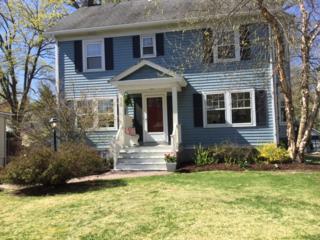 330  Benson Pl  , Westfield Town, NJ 07090 (MLS #3226665) :: The Sue Adler Team