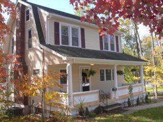 204  E Cedar St  , Livingston Twp., NJ 07039 (MLS #3226680) :: The Sue Adler Team