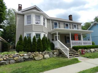 315  William St  , Boonton Town, NJ 07005 (MLS #3232096) :: The Baldwin Dream Team