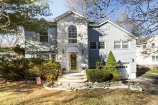 123  Woodland Rd  , New Providence Boro, NJ 07974 (MLS #3236433) :: The Baldwin Dream Team