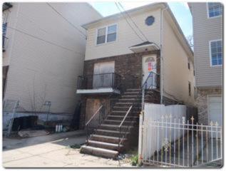 Address Not Published  , Elizabeth City, NJ 07003 (MLS #3236436) :: The Baldwin Dream Team