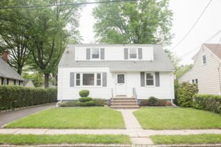 3  Roger Norton Pl  , Cranford Twp., NJ 07016 (MLS #3141659) :: The Dekanski Home Selling Team