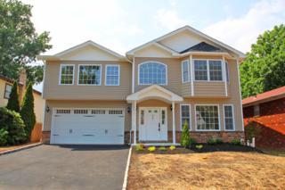 927  E Henry St  , Linden City, NJ 07036 (MLS #3141898) :: The Dekanski Home Selling Team