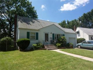 Address Not Published  , Linden City, NJ 07036 (MLS #3153712) :: The Dekanski Home Selling Team