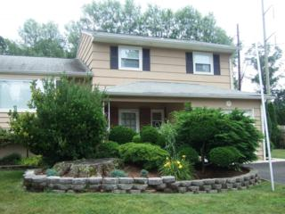 126  Georgia St  , Clark Twp., NJ 07066 (MLS #3155684) :: The Dekanski Home Selling Team