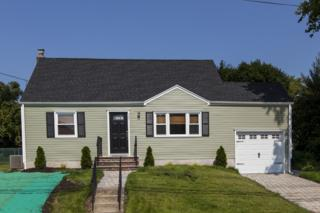 320  Academy Ter  , Linden City, NJ 07036 (MLS #3162990) :: The Dekanski Home Selling Team