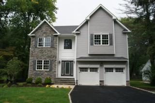 83  Kline Blvd  , Berkeley Heights Twp., NJ 07922 (MLS #3163540) :: The Dekanski Home Selling Team