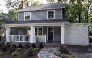 24  Evergreen Pl  , Maplewood Twp., NJ 07040 (MLS #3164529) :: The Sue Adler Team