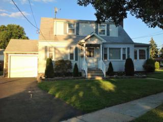 10  Pallant Ave  , Linden City, NJ 07036 (MLS #3164600) :: The Dekanski Home Selling Team