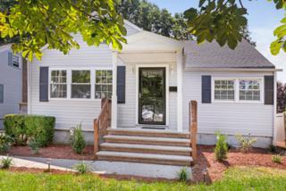 669  Richfield Ave  , Kenilworth Boro, NJ 07033 (MLS #3164722) :: The Dekanski Home Selling Team