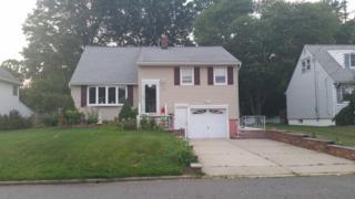 240  Hillside Ave  , Cranford Twp., NJ 07016 (MLS #3166247) :: The Dekanski Home Selling Team