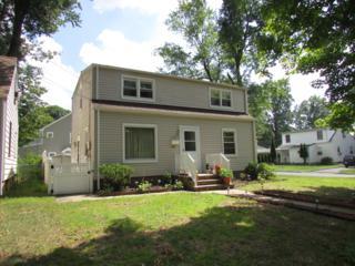 152  S 23rd St  , Kenilworth Boro, NJ 07033 (MLS #3166655) :: The Dekanski Home Selling Team