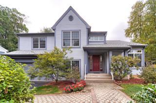 23  Baldwin Dr  , Berkeley Heights Twp., NJ 07922 (MLS #3174187) :: The Dekanski Home Selling Team