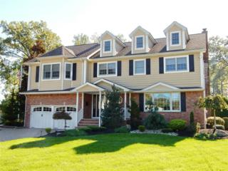 69  St Germain Dr  , Clark Twp., NJ 07066 (MLS #3175425) :: The Dekanski Home Selling Team