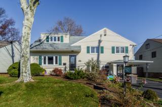 1202  N Stiles St  , Linden City, NJ 07036 (MLS #3175713) :: The Dekanski Home Selling Team