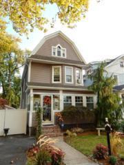 569  Passaic Ave  , Kenilworth Boro, NJ 07033 (MLS #3176097) :: The Dekanski Home Selling Team