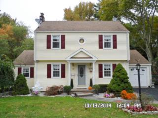 12  Hilltop Ave  , Clark Twp., NJ 07066 (MLS #3176134) :: The Dekanski Home Selling Team