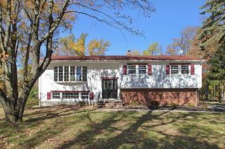 669  Mountain Ave  , Berkeley Heights Twp., NJ 07922 (MLS #3180027) :: The Dekanski Home Selling Team